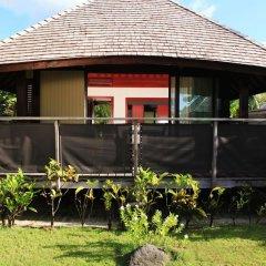 Отель Hilton Moorea Lagoon Resort and Spa фото 10