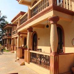 Отель Resort Terra Paraiso Индия, Гоа - отзывы, цены и фото номеров - забронировать отель Resort Terra Paraiso онлайн фото 2