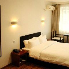 Dalian Xizhai Hotel комната для гостей фото 2