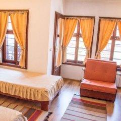 Отель Alexandrov's Houses Болгария, Ардино - отзывы, цены и фото номеров - забронировать отель Alexandrov's Houses онлайн комната для гостей фото 3