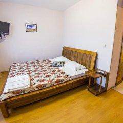 Гостиница Kamchatka Guest House сейф в номере