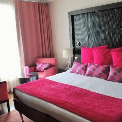 Hotel Elysees Regencia 4* Стандартный номер с различными типами кроватей фото 5