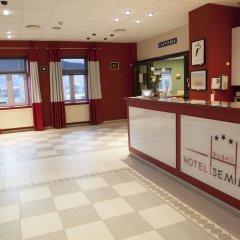 Отель Seminario Bilbao Испания, Дерио - отзывы, цены и фото номеров - забронировать отель Seminario Bilbao онлайн спа