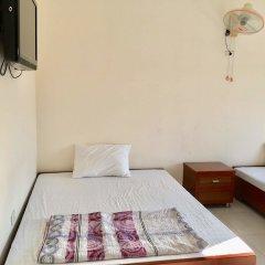 Minh Anh Hotel комната для гостей фото 3