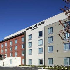 Отель TownePlace Suites by Marriott Columbus Easton Area США, Колумбус - отзывы, цены и фото номеров - забронировать отель TownePlace Suites by Marriott Columbus Easton Area онлайн с домашними животными