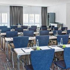Отель InterCityHotel Hamburg Altona