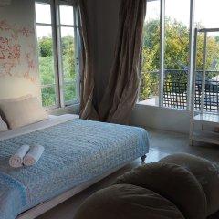 Отель Cabine De Plage комната для гостей фото 5