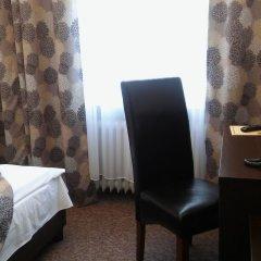 Отель HARENDA Варшава удобства в номере