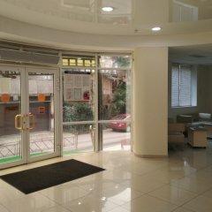 Гостиница Разин интерьер отеля фото 2