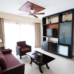 Отель Sanctuary at Grand Memories Varadero - Adults Only комната для гостей