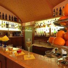Hotel Ideale гостиничный бар