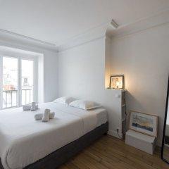 Отель Contemporary near Arc de Triomphe комната для гостей