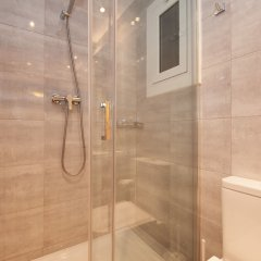 Отель BBarcelona Park Güell Flats ванная