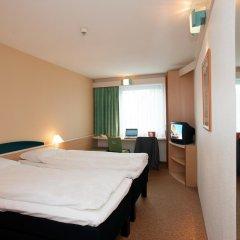 Отель ibis Wien City комната для гостей фото 3