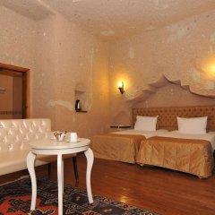 Alfina Cave Hotel-Special Category Турция, Ургуп - отзывы, цены и фото номеров - забронировать отель Alfina Cave Hotel-Special Category онлайн комната для гостей фото 3