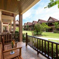 Отель Best Western Premier Bangtao Beach Resort & Spa 4* Улучшенный номер разные типы кроватей фото 8