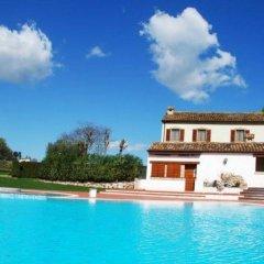 Отель Federico II Италия, Джези - отзывы, цены и фото номеров - забронировать отель Federico II онлайн бассейн