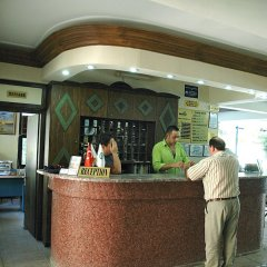 Отель Kardelen Apart Otel - Campground интерьер отеля