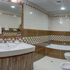 Deira Suites Hotel Apartment ванная фото 2