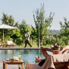 Отель Michlifen Ifrane Suites & Spa бассейн фото 2