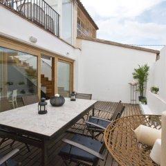 Отель Trinitarios Apartment Испания, Валенсия - отзывы, цены и фото номеров - забронировать отель Trinitarios Apartment онлайн фото 8