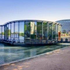 Отель Scandic Paasi Финляндия, Хельсинки - 8 отзывов об отеле, цены и фото номеров - забронировать отель Scandic Paasi онлайн приотельная территория
