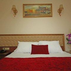 Asitane Life Hotel комната для гостей
