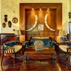 Отель Pueblo Bonito Emerald Bay Resort & Spa - All Inclusive интерьер отеля