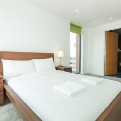 Апартаменты 2 Bedroom Apartment With Stunning Views комната для гостей фото 4