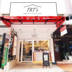 Отель Tkt'S Row House Таиланд, Бангкок - отзывы, цены и фото номеров - забронировать отель Tkt'S Row House онлайн фото 9