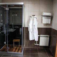 Гостиница Гранд Отель в Оренбурге 2 отзыва об отеле, цены и фото номеров - забронировать гостиницу Гранд Отель онлайн Оренбург ванная