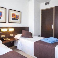 Aqua Hotel Montagut Suites комната для гостей фото 3