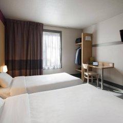 Отель B&B Hôtel LYON Centre Part-Dieu Gambetta Франция, Лион - отзывы, цены и фото номеров - забронировать отель B&B Hôtel LYON Centre Part-Dieu Gambetta онлайн комната для гостей фото 5