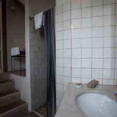 Отель Ai Terrazzini Матера ванная