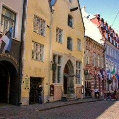 Отель Old Town Maestros Эстония, Таллин - 3 отзыва об отеле, цены и фото номеров - забронировать отель Old Town Maestros онлайн фото 9