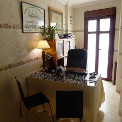 Отель Hostel Conil Испания, Кониль-де-ла-Фронтера - отзывы, цены и фото номеров - забронировать отель Hostel Conil онлайн удобства в номере