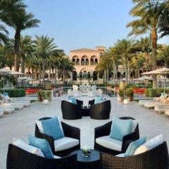 Отель One And Only The Palm Дубай бассейн фото 3