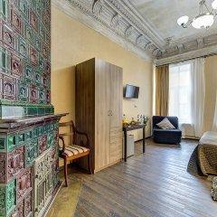 Гостиница Гостевые комнаты на Марата, 8, кв. 5. Санкт-Петербург комната для гостей