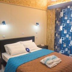 Antonios Hotel комната для гостей фото 3