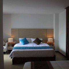 Отель Beachwood at Maafushi Island Maldives комната для гостей фото 3
