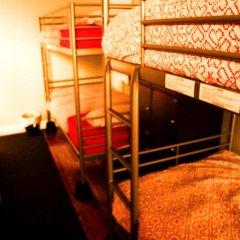 Отель Duo Housing Hostel США, Вашингтон - отзывы, цены и фото номеров - забронировать отель Duo Housing Hostel онлайн комната для гостей фото 4
