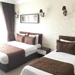 Geyikli Sunshine Hotel Тевфикие комната для гостей фото 5