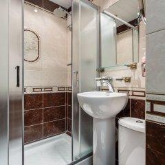 Гостиница FortEstate Sevastopolsky Prospect ванная