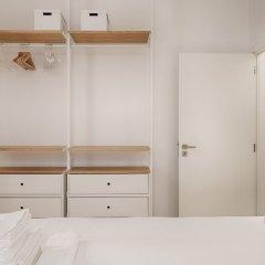 Отель Romantic Gem in Alfama сейф в номере