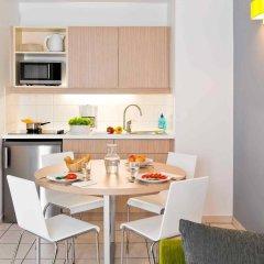 Отель Aparthotel Adagio access Nice Magnan Франция, Ницца - 12 отзывов об отеле, цены и фото номеров - забронировать отель Aparthotel Adagio access Nice Magnan онлайн фото 4