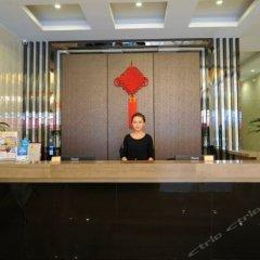 Отель Jinshanshu Boutique Hotel Китай, Сямынь - отзывы, цены и фото номеров - забронировать отель Jinshanshu Boutique Hotel онлайн интерьер отеля фото 2