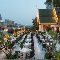 Отель Mandarin Oriental Bangkok Бангкок помещение для мероприятий фото 2