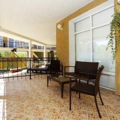 Гостиница Feliz Verano балкон