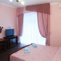 Гостиница Давид в Сочи 4 отзыва об отеле, цены и фото номеров - забронировать гостиницу Давид онлайн комната для гостей