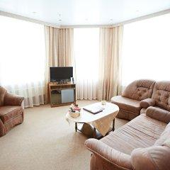 Гостиница Smolinopark комната для гостей